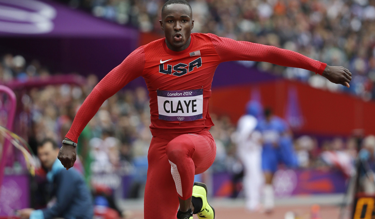 Image result for Will Claye